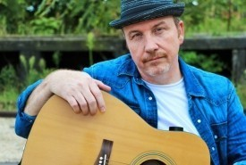 Steven Brown - Guitar Singer