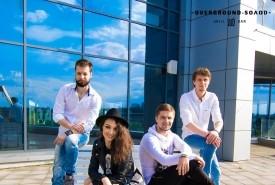 DTM Band - Cover Band Kiev, Ukraine