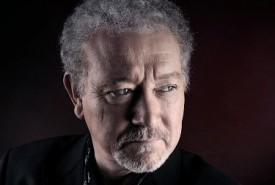 Martin Jarvis - Tom Jones Tribute Act London