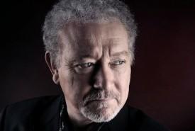Martin Jarvis - Tom Jones Tribute Act London