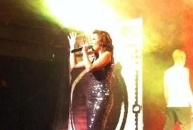 Lois Lonsdale - Female Singer Leicester, Midlands