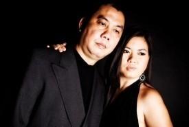 Sonny and Johanna Duo - Duo Hong Kong