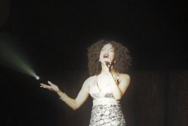 Bree Kea - Female Singer North Carolina