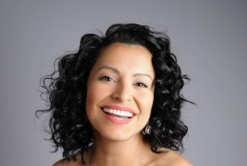 Mariza Brussolo - Clean Stand Up Comedian Boca Raton, Florida
