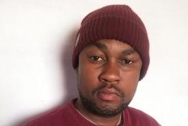 Dj Sbudah - Nightclub DJ Harrismith, Free State