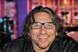 Jeffrey Peterson  - Adult Stand Up Comedian Las Vegas, Nevada