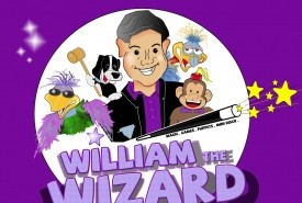 William the Wizard  - Children's / Kid's Magician