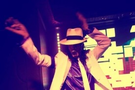 Michael Jackson Tribute Act - Michael Jackson Tribute Act