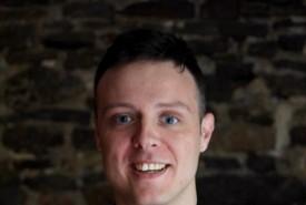 Aled Lloyd Rees - Male Singer Swansea, Wales