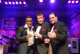 Matone's Rat Pack - Rat Pack Tribute Act