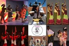 Anavarata - Other Dance Performer 1724, Gauteng