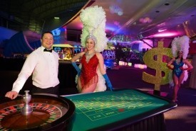 Casino Casino Casino Ltd - Casino & Gambling Tables