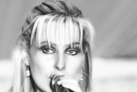Colé van dais - Female Singer Johannesburg, Gauteng