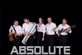 Absolute Band - Cover Band Armenia, Armenia