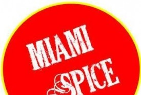 Miami Spice - Function / Party Band
