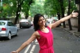 Shrila Sarkar - Bollywood Dancer India, India