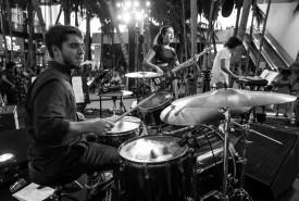 Chris Schreck - Drummer Florida