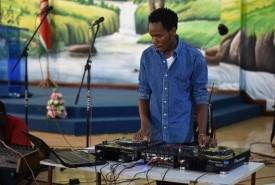 DJ E CASH - Party DJ kiambu, Kenya