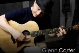 Glenn Carter  - Acoustic Guitarist / Vocalist