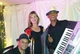 Son de Cuba - Latin / Salsa Band Liverpool, North West England
