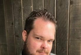 Shaun McGrath, Heldentenor  - Opera Singer