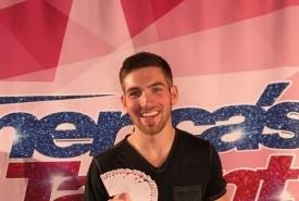 Tyler Sherwin - Close-up Magician Indiana