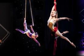 Alyssa Morar - Aerialist / Acrobat