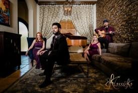 Klassika - Classical Singer Tampa, Florida