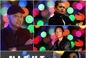nightbirds band - Function / Party Band Philippines