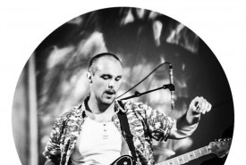 Leonardo Angelucci - Guitar Singer Cape Town, Western Cape
