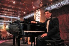 Aldo Nicolini - Pianist / Keyboardist Pescara, Italy