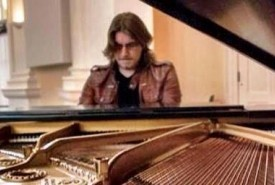 Jack MPianoarshall - Cocktail - Pianist / Keyboardist Hattiesburg, Mississippi
