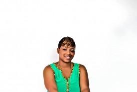 Tajje - Female Singer Atlanta, Georgia