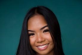 Gabby Rosales - Female Dancer Los Angeles, California