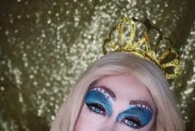 Magenta Slipperz  - Drag Queen Act Spain