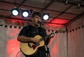 Reece barker  - Male Singer Stafford, Midlands