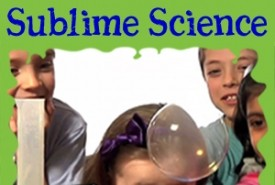 Sublime Science - Other Children's Entertainer