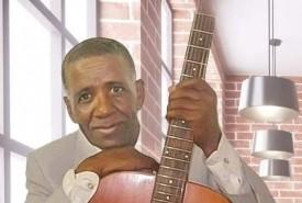 Lionel C Smith  - Male Singer