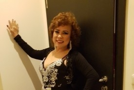 Dana - Female Singer Austria