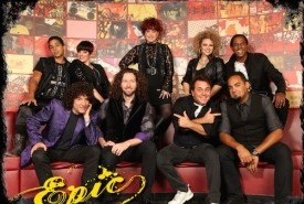 EPIC PARTY BAND - Function / Party Band Orlando, Florida