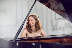 Valeriya - Pianist / Keyboardist Ukraine