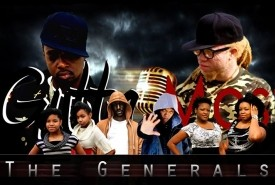 Gutta Most Generals - Other Band / Group North Carolina