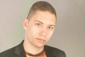 Brandon Carpenter  - Male Singer Maidstone, South East