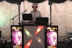 Big Steves Disco - Wedding DJ
