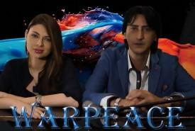 Warpeace - Duo Italy, Italy