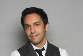 Daniel Bolduc - Male Singer Terrebonne (Montreal), Quebec