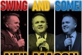 Swing and Some! - Rat Pack Tribute Act Stafford, West Midlands