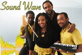 Soundwave - Function / Party Band