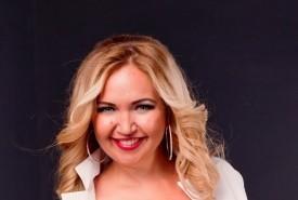 Karolina Kamynina - Female Singer Ukraine, Ukraine