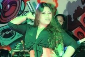 IZZY / ICE - Female Singer Rizal Philippines, Philippines